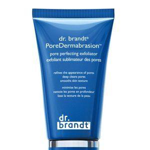 5/$25 NWT DR.BRANDT DERMABRASION PORE EXFOLIATOR
